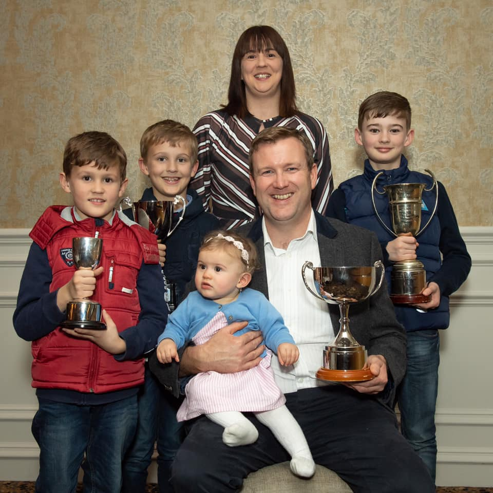 Fermanagh County Show Awards Night