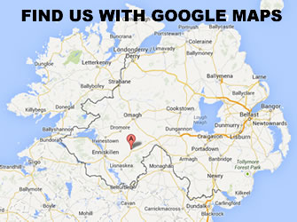 FIND US WITH GOOGLE MAPS